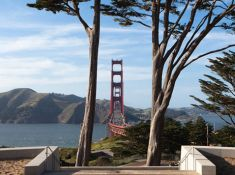 With more than 220 parks and open spaces, the possibilities for outdoor fun in San Francisco are endless.