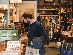The Fillmore neighborhood is home to a variety of treasures and good eats. These are the places every visitor should stop by when shopping in the Fillmore.