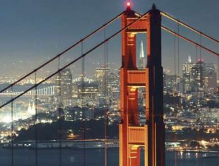 Whichever way you're planning to start the new year fresh, you can find your motivation in San Francisco.