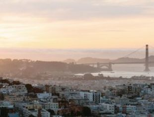 While you do your part to help #flattenthecurve, we'll do our part to bring a little bit of San Francisco into your home.