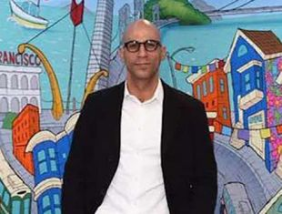 Artist Sirron Norris knows San Francisco and its murals. And, with his work for the Walt Disney Family Museum, he knows Mickey Mouse, too.