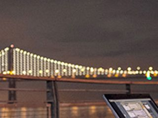 Learn more about three major artists whose work is helping to transform San Francisco nights into a citywide gallery of light.