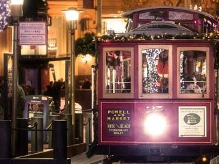 No matter which holiday you celebrate, you can find an exciting event for it in San Francisco. These are some of the places to enjoy the most wonderful time of the year.