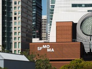 Six new exhibitions at SFMOMA this Spring celebrate a wide array of artistic mediums and perspectives.