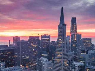 Make your California dream a reality with a chance to win a trip to San Francisco.