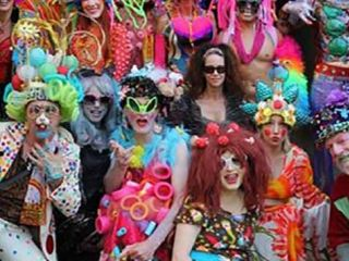 One of SF Pride's Community Grand Marshals for 2019, performance artist Mrs. Vera of Verasphere offers thoughts on Pride and San Francisco.